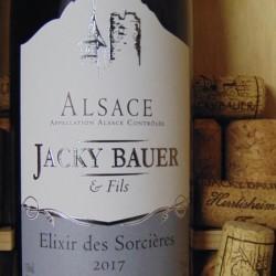 Côte de Bordeaux Saint Macaire - Hyppos Blanc Sec 2017