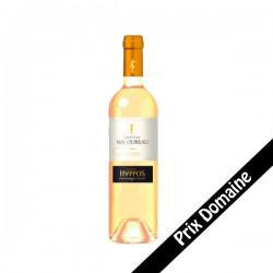 Hyppos Blanc Liquoreux - 2017