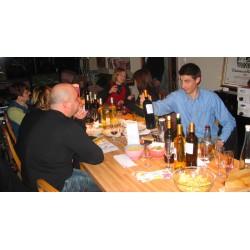 Bourgogne Pinot Noir Coteaux des Moines 2017