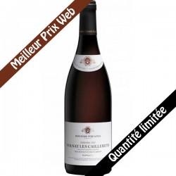 Hautes-Côtes de Beaune Blanc 2018 Domaine Lucien Rocault